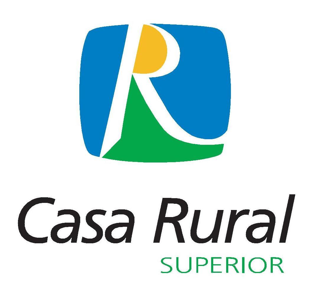 Logo casa rural 1 cortijo de la fuente - Logo casa rural ...